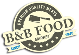 B&B Food Market